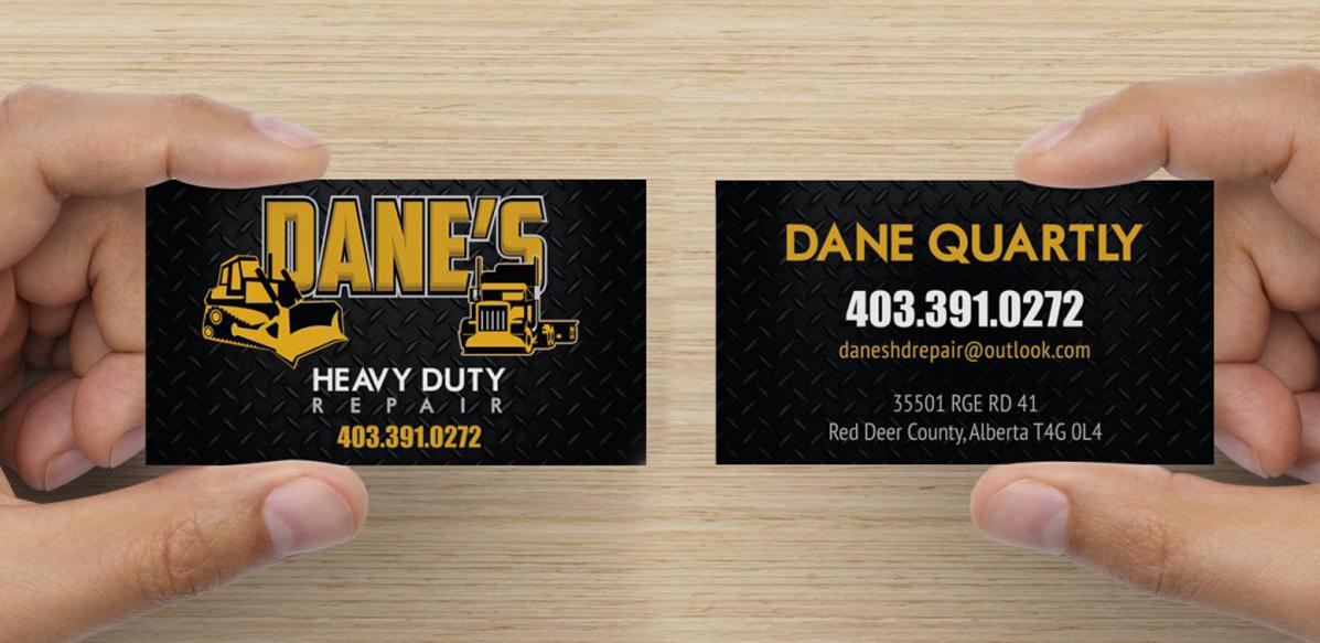 Dane_Quartly_Branding_Business_Cards_Arktos_Graphics