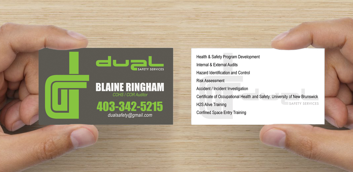 Dual_Safety_Branding_Business_Cards_Arktos_Graphics