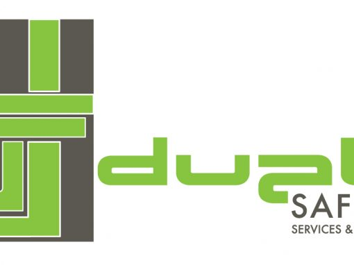 Dual Safety – Logo Design