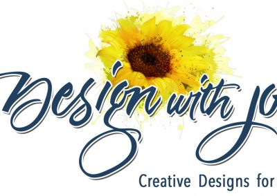 Design with Jo – Logo Design