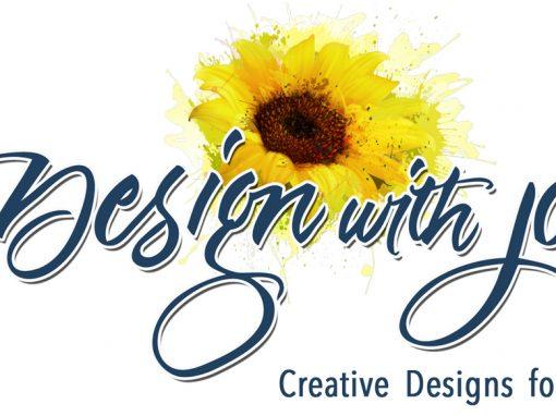 Design with Jo – Logo Design