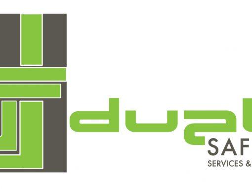 Dual Safety – Logo Design