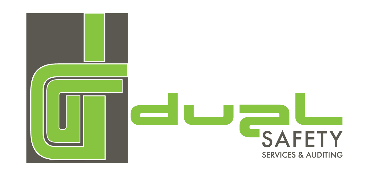 Logo Design for Dual Safety Services
