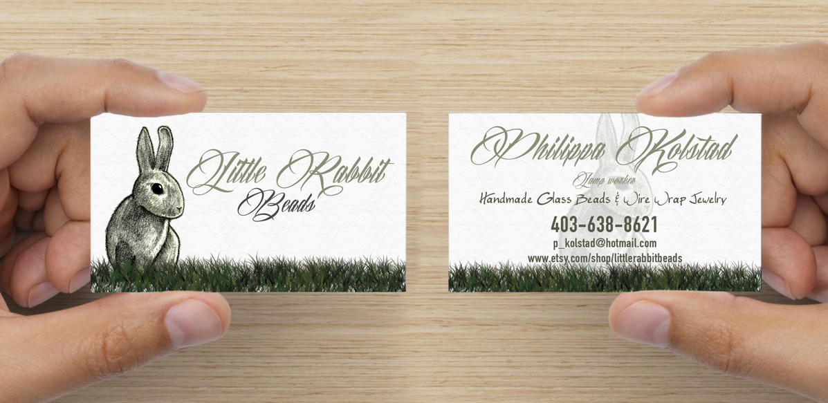 Little_Rabbit_Branding_Business_Cards_Arktos_Graphics