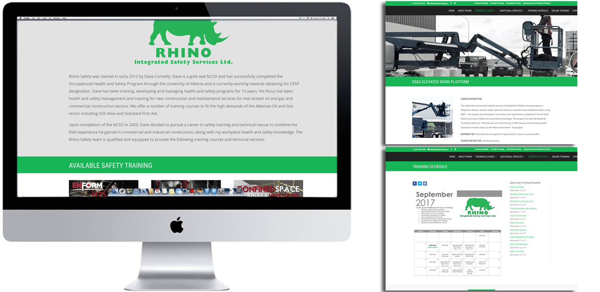 Rhino_Integrated_Safety_Website_Design_Arktos_Graphics