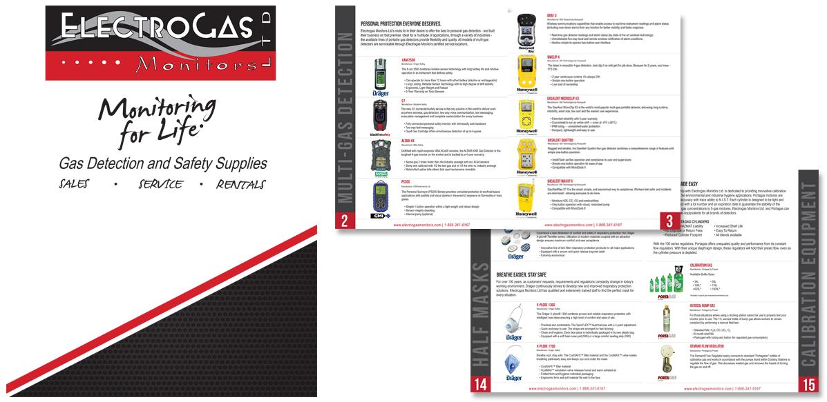 Electrogas_Monitors_Marketing_Printed_Catalogue_Arktos_Graphics