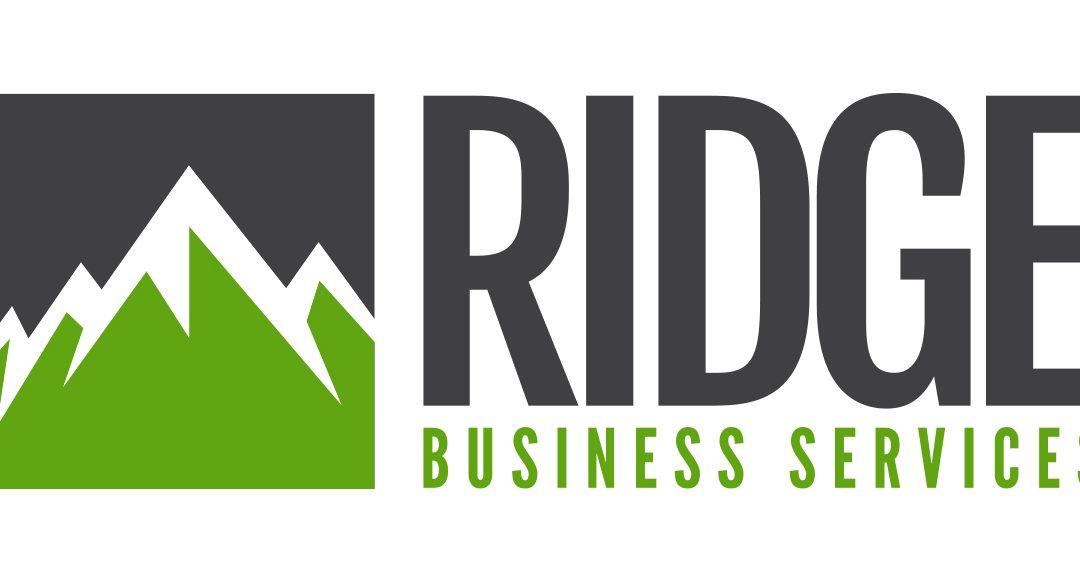 Ridge Business Services – Logo Design