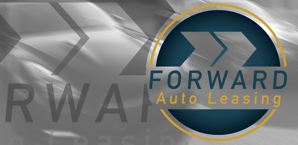 Forward Auto Leasing – Logo Design