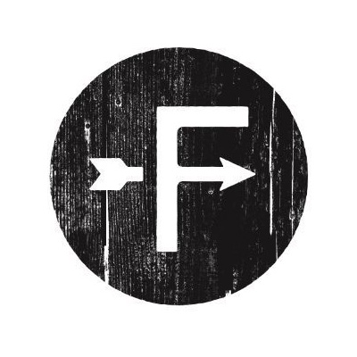 Forward Auto Leasing - Logo Design - Red Deer, AB