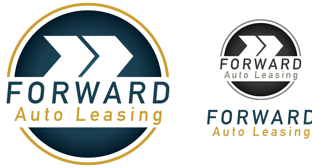 Forward Auto Leasing – Logo Design