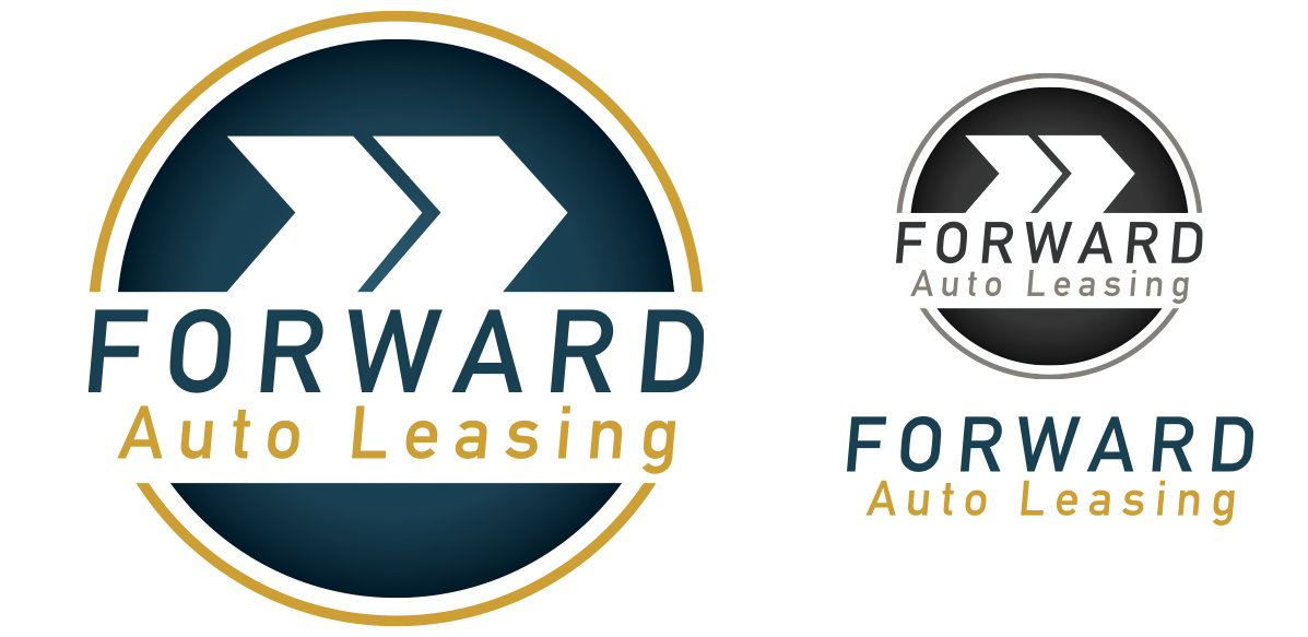 Foward_Auto_Leasing_Logo_Design_Arktos_Graphics1