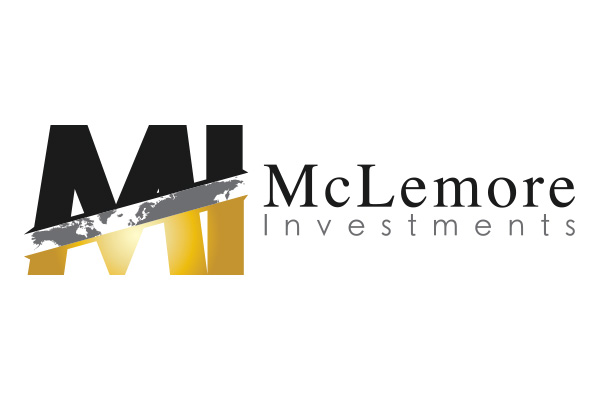 McLemore Investments - Logo Design - Red Deer, AB