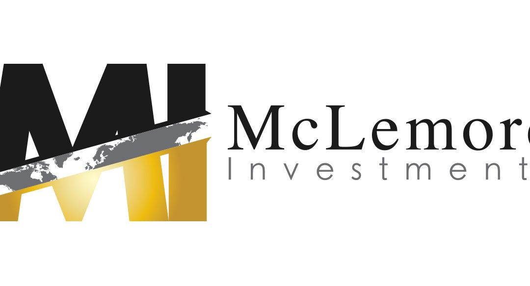 McLemore Investments – Logo Design