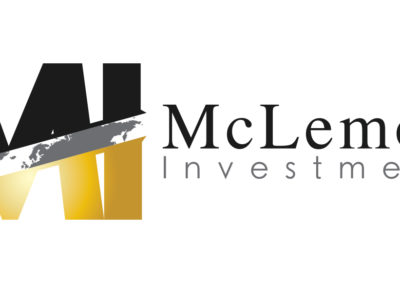 McLemore Investments – Logo Design