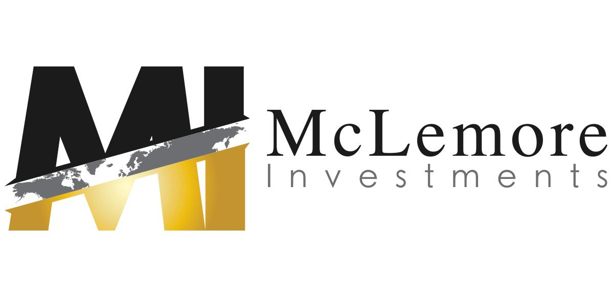 McLemore Investments - Logo Design - Red Deer, AB