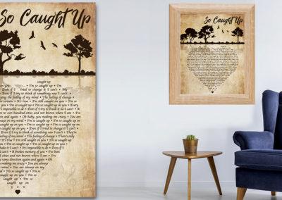 Custom Print Design – Jasmine