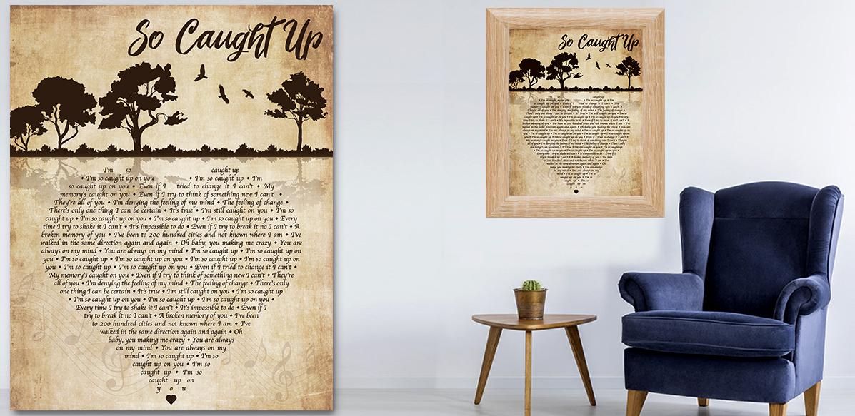 Custom Print Design - Jasmine - Arktos Graphics and Design - Red Deer, AB