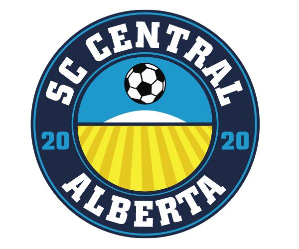 Logo Design - SC Central Alberta - Arktos Graphics - Red Deer, Alberta