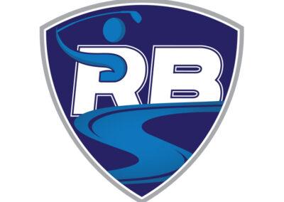 Logo Design – Riverbend Golf Course