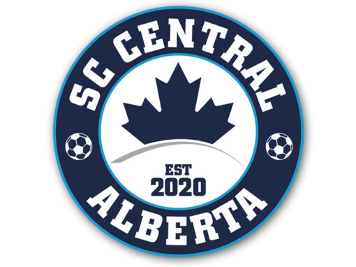 Logo Design – SC Central Alberta