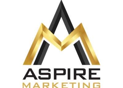 Logo Design – Aspire Marketing