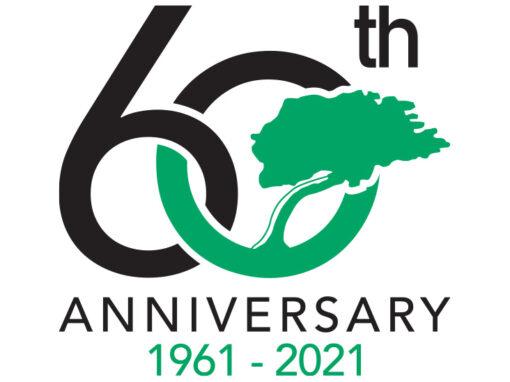 Logo Design – Carstairs Golf Club – 60th Anniversary
