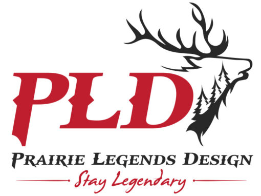 Logo Design – Prairie Legends Design